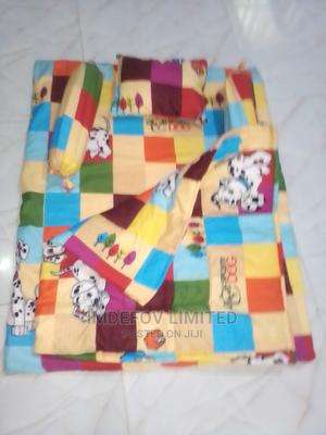 Baby Flat Bed Set | Babies & Kids Accessories for sale in Oyo State, Ibadan
