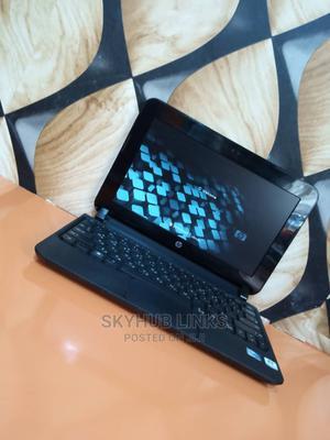 Laptop HP Mini 110 2GB Intel Atom HDD 250GB | Laptops & Computers for sale in Oyo State, Ibadan