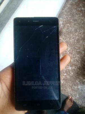 Infinix Hot 4 Pro 16 GB Black | Mobile Phones for sale in Rivers State, Port-Harcourt