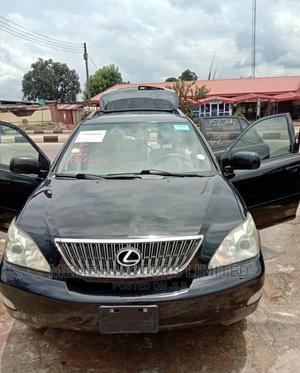 Lexus RX 2005 Black | Cars for sale in Delta State, Oshimili South