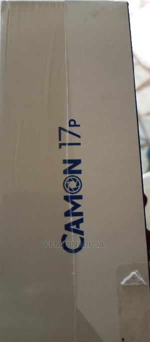Tecno Camon 17P 128 GB Blue | Mobile Phones for sale in Abuja (FCT) State, Central Business District