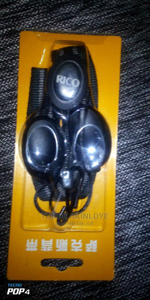 Rico Saxophone Strap   Musical Instruments & Gear for sale in Lagos State, Ojodu