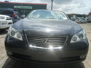 Lexus ES 2007 350 Gray | Cars for sale in Lagos State, Amuwo-Odofin