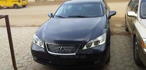 Lexus ES 2007 350 Blue | Cars for sale in Lagos State, Ipaja