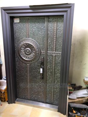 Quality Cast Aluminum Door | Doors for sale in Lagos State, Orile