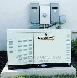 20kva Generac Fuelless Generator | Electrical Equipment for sale in Plateau State, Langtang South