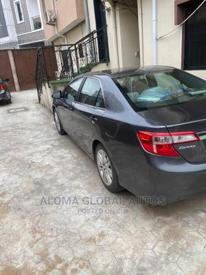 Toyota Camry 2013 Gray | Cars for sale in Lagos State, Magodo
