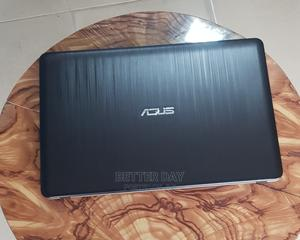 Laptop Asus VivoBook X540SA 4GB Intel Celeron HDD 500GB | Laptops & Computers for sale in Lagos State, Ikeja