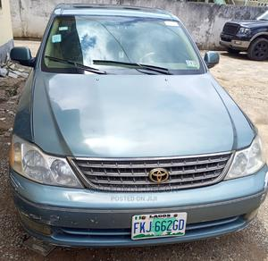 Toyota Avalon 2004 XL Green | Cars for sale in Oyo State, Ibadan
