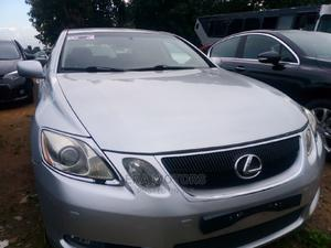 Lexus GS 2007 Silver | Cars for sale in Abuja (FCT) State, Gwarinpa