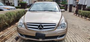 Mercedes-Benz R-Class 2006 Gold   Cars for sale in Lagos State, Yaba