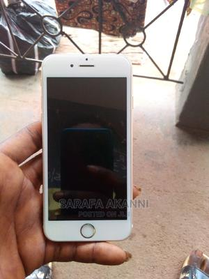 Apple iPhone 6 16 GB Gold | Mobile Phones for sale in Ogun State, Abeokuta South