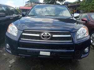 Toyota RAV4 2007 V6 Blue   Cars for sale in Lagos State, Apapa