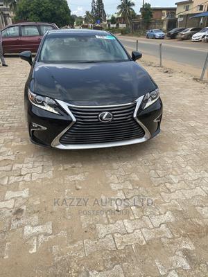 Lexus ES 2019 Black | Cars for sale in Lagos State, Alimosho