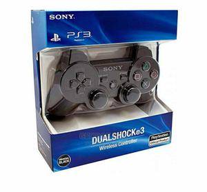 Sony Playstation Dualshock 3 PS3 Pad Controller | Accessories & Supplies for Electronics for sale in Lagos State, Surulere