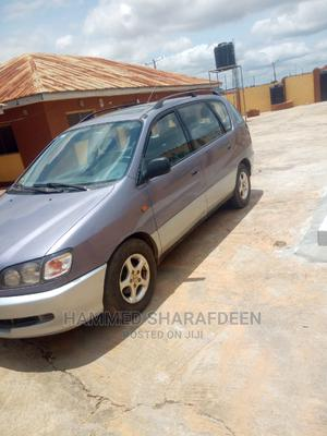 Toyota Picnic 2003 2.0 FWD Blue | Cars for sale in Oyo State, Ogbomosho North