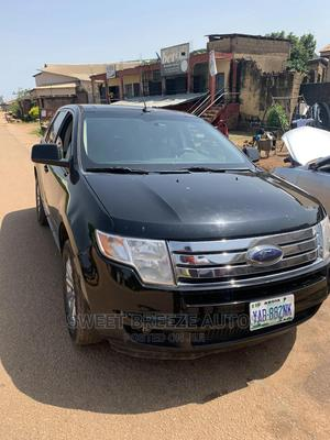 Ford Edge 2008 Black | Cars for sale in Plateau State, Jos