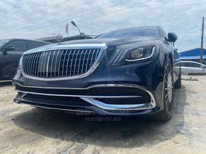 Mercedes-Benz M Class 2015 Blue | Cars for sale in Lagos State, Lekki