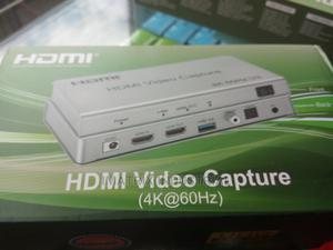 Hdmi to Usb Video Capture Card   Computer Accessories  for sale in Lagos State, Ikeja