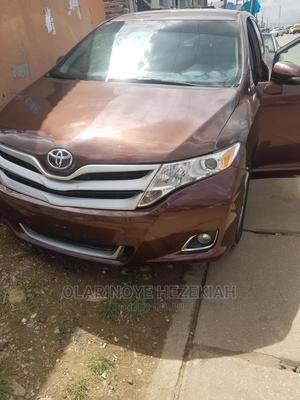Toyota Venza 2013 XLE AWD V6 Brown | Cars for sale in Lagos State, Ogba
