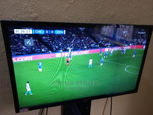 LG 32 Inch TV   TV & DVD Equipment for sale in Lagos State, Surulere