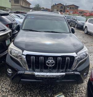 Toyota Land Cruiser Prado 2007 Black | Cars for sale in Lagos State, Agege