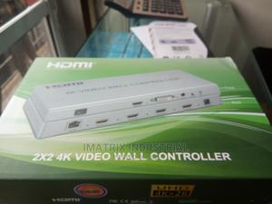 4k Video Wall Controller   Computer Accessories  for sale in Lagos State, Ikeja