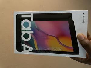 New Samsung Galaxy Tab a GB Black   Tablets for sale in Lagos State, Ikorodu