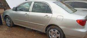 Toyota Corolla 2004 Silver   Cars for sale in Abuja (FCT) State, Garki 2