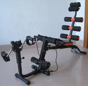 Wonder Core ( Six Pack) Sports Machine   Sports Equipment for sale in Lagos State, Surulere