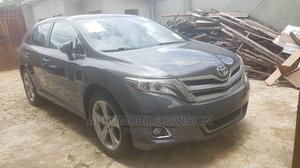 Toyota Venza 2012 Gray | Cars for sale in Lagos State, Alimosho