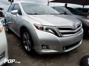 Toyota Venza 2015 Silver   Cars for sale in Lagos State, Amuwo-Odofin