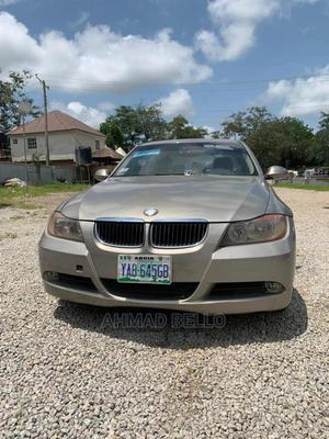 BMW 328i 2009 Gold | Cars for sale in Abuja (FCT) State, Central Business District