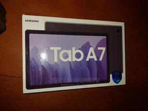 New Samsung Galaxy Tab A7 10.4 (2020) 32 GB Gray   Tablets for sale in Oyo State, Ibadan