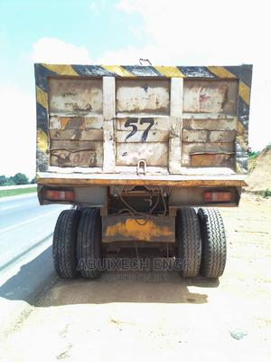 Super 40 Tipping Trailer Bucket   Trucks & Trailers for sale in Abuja (FCT) State, Zuba