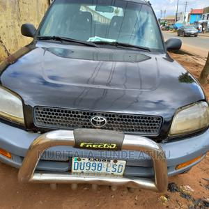 Toyota RAV4 1999 Black   Cars for sale in Lagos State, Egbe Idimu