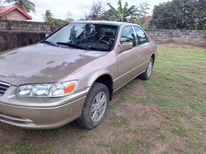 Toyota Camry 2001 Gold   Cars for sale in Ondo State, Akure
