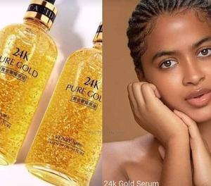 24K Gold Serum   Skin Care for sale in Abuja (FCT) State, Garki 2