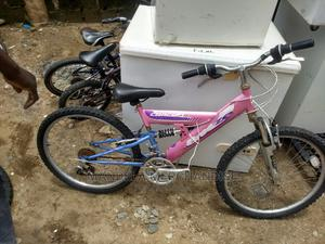 Cleand Bicycle | Sports Equipment for sale in Lagos State, Ikeja