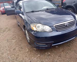 Toyota Corolla 2006 Blue | Cars for sale in Edo State, Benin City