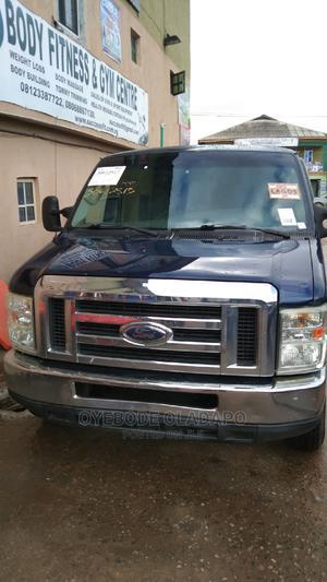 Ford Econoline E150 | Buses & Microbuses for sale in Ogun State, Ado-Odo/Ota