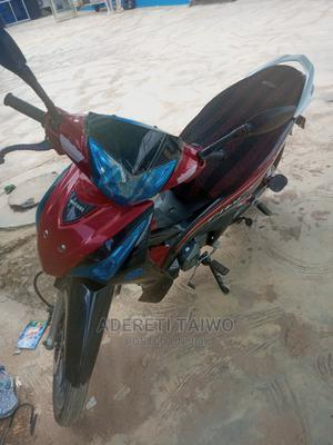 Moto Guzzi Sport 2019 Red | Motorcycles & Scooters for sale in Oyo State, Ibadan