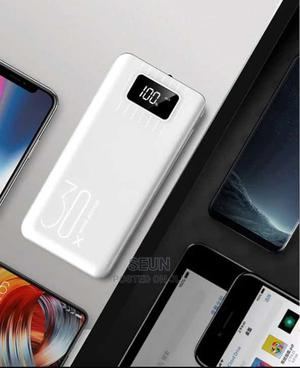 Power Bank (30,000mah) | Accessories for Mobile Phones & Tablets for sale in Lagos State, Ikeja