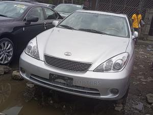 Lexus ES 2005 330 Silver   Cars for sale in Lagos State, Apapa