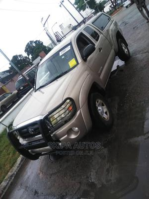 Toyota Tacoma 2006 Access Cab Gold | Cars for sale in Lagos State, Gbagada