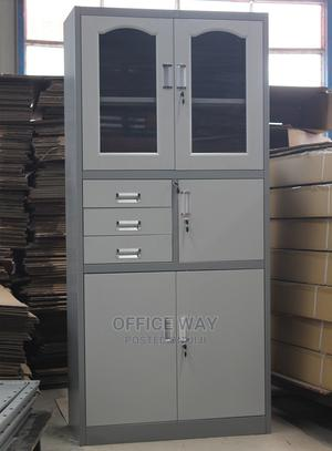 Office Cabinet | Furniture for sale in Lagos State, Yaba