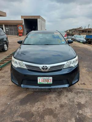Toyota Camry 2012 Black | Cars for sale in Oyo State, Ibadan