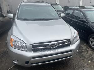 Toyota RAV4 2009 Silver | Cars for sale in Lagos State, Ikeja