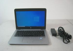 Laptop HP EliteBook 820 G3 8GB Intel Core I5 SSD 128GB   Laptops & Computers for sale in Anambra State, Awka