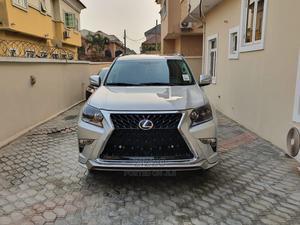 Lexus GX 2015 Silver | Cars for sale in Lagos State, Lekki